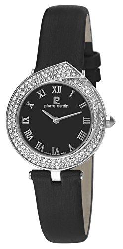 Pierre Cardin-Damen-Armbanduhr Swiss Made-PC106462S01