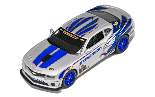 Scalextric-Sca3596-Voiture-De-Circuit-Chevrolet-Camaro-Gt-r