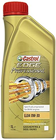 Castrol p0020ff Engine Oil 1 Litre
