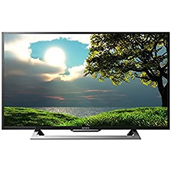 sony flat screen tv 32. sony 80.1 cm (32 inches) bravia 32w562d full hd led smart tv (black flat screen tv 32