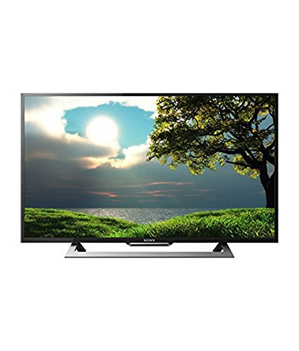 Sony 80.1 cm (32 inches) Bravia 32W562D Full HD LED Smart TV (Black)