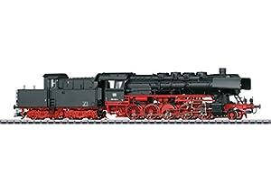 Märklin 37836–Tren de Mercancías de vapor locomotora BR 50dB