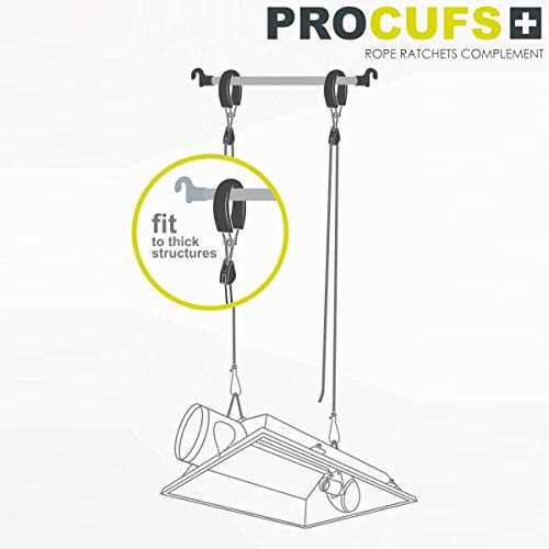 Renfort de suspension PROCUFS - GARDEN HIGHPRO