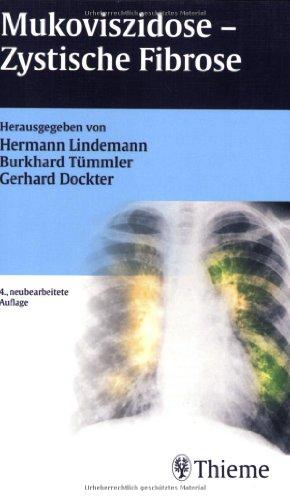 Mukoviszidose - Zystische Fibrose