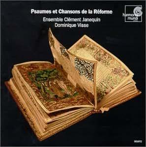 Psaumes & Chansons de la Réforme