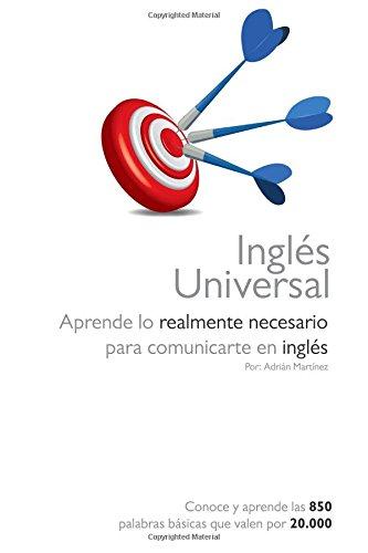 Portada del libro Ingles Universal
