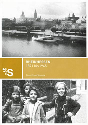 Rheinhessen 1871 bis 1945