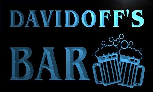 w028029-b-davidoffs-nom-accueil-bar-pub-beer-mugs-cheers-neon-sign-biere-enseigne-lumineuse