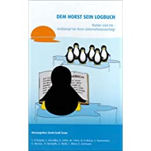 Dem Horst sein Logbuch: Runter vom Eis - Volldampf für Ihren Unternehmenserfolg!
