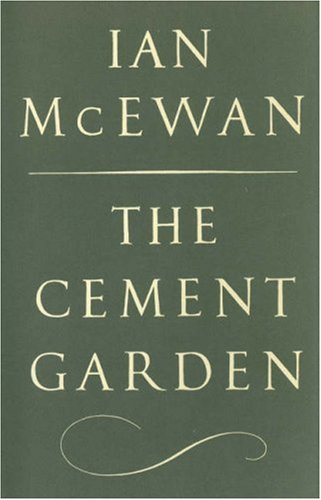Book cover for The Cement Garden