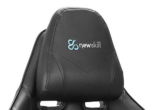 Newskill kitsune silla gaming profesional color negro - Silla gaming diablo ...