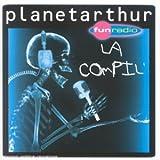 Planetarthur - La Compil' von Arthur