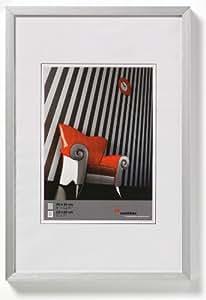 Walther AJ050S Aluminiumrahmen Chair 40 x 50 silber