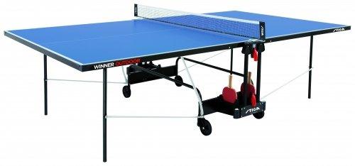 Stiga Premium Compact ITTF Table Tennis Table