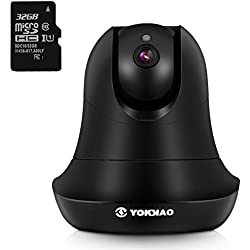 Cámara IP 720p HD Yokkao®