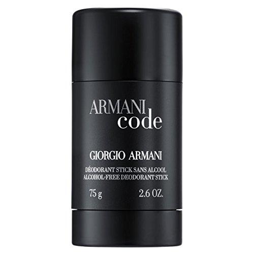Giorgio Armani - Armani Code For Men 75ml DEO STICK