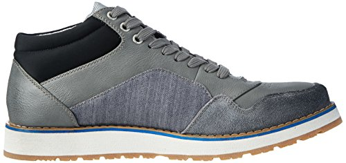 Ice Peak Filippo, Baskets Homme Gris (Light Grey)