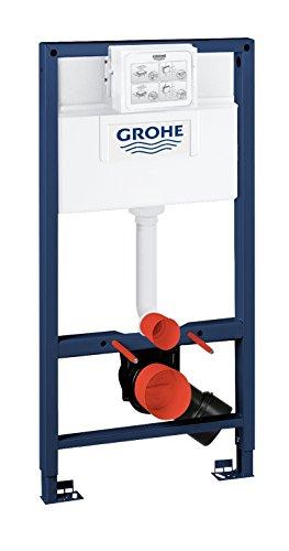 Grohe Rapid SL - Cisterna empotrada Sistema de instalación 1,00 m Ref....
