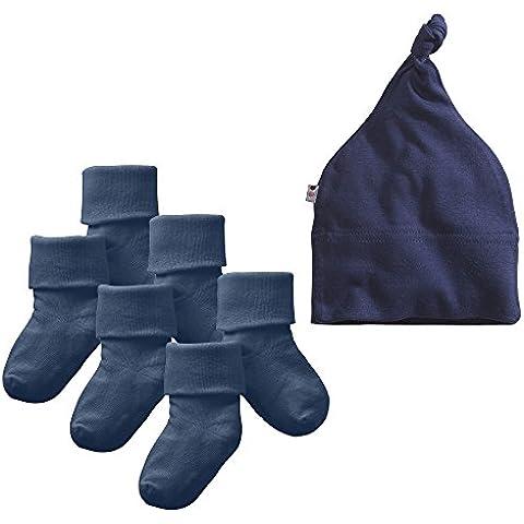 babysoy moderno set di calzini e