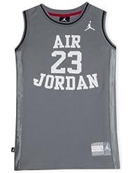 Nike Jordan Jungen Youth Classic Mesh Jersey Shirt