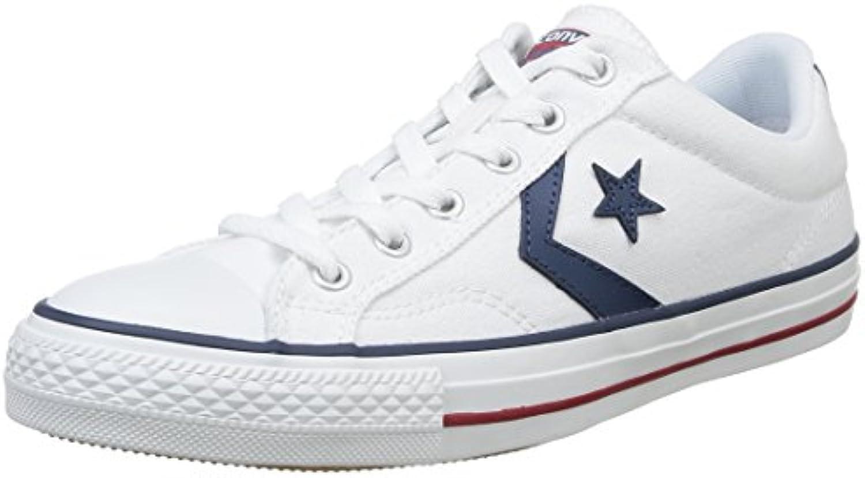 Converse Sp Core Canv Ox 289161 52 10 Unisex   Erwachsene Sneaker