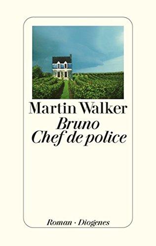 Bruno, Chef de police - Partnerlink