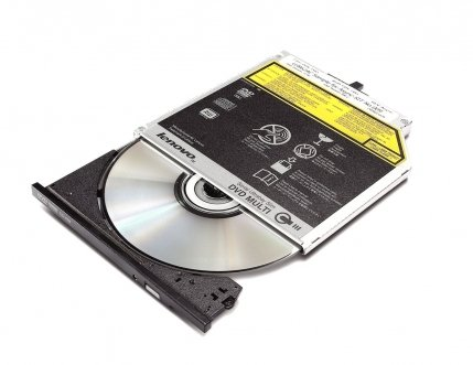 Lenovo 45 N7457 – Internal DVD Drive for ThinkPad Notebooks