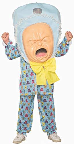 Forum Novelties AC81282 Big Baby Kostüm Herren Damen - Big Baby Unisex Für Erwachsene Kostüm