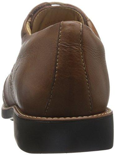 Anatomic&Co  Anatomic Gel Manaus, Chaussures de ville à lacets pour homme Cognac