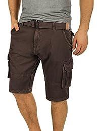 Urban Beach Dream Land pantalones cortos XL), color gris amazon Algodón