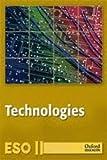 Bilingüe Tecnología II ESO la 11-9788467362091 (Oxford CLIL)