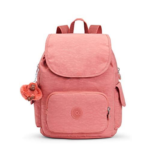 Kipling Damen City Pack, Dream Pink 50,94 € (statt 84,90 €)