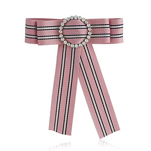 Specification: Multi-layer high quality cloth, with fine dyeing and printing, durable and colorfast.The Bow Brooch Size: 10.5*13 cm Pin Length 2cm.Feature: Vintage design for prom, event party, wedding, birthdays, special occasions, anniversaries ...