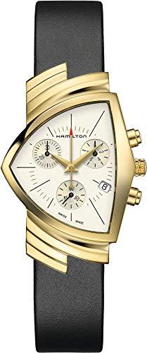 Hamilton Ventura Chrono Quartz H24422751 Damenchronograph