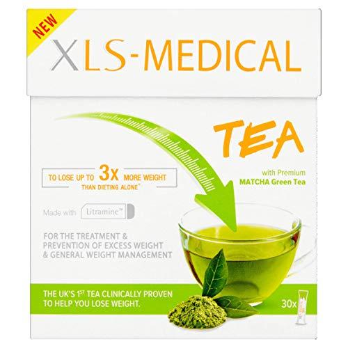 XLS-Medical Tea, 30-Count