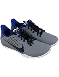 new product f77cf bed91 Nike Men s Air Behold Low Basketball Shoes