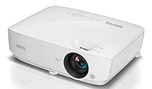 BenQ TH534 DLP-Projektor (Full HD, 3300 ANSI Lumen, 1,2X Zoom, 3D) - 3