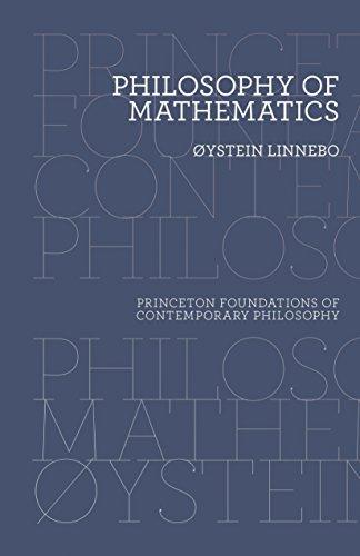 Philosophy of Mathematics (Princeton Foundations of Contemporary Philosophy Book 15) (English Edition)