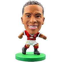 Manchester United F.C. - Figura con cabeza móvil (73330)