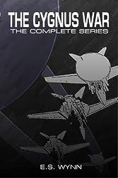 The Cygnus War Complete Series