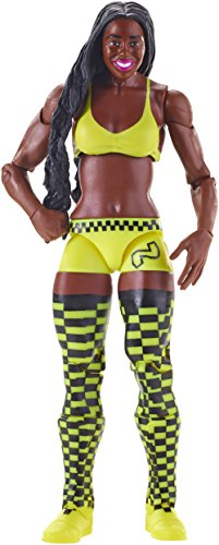 Mattel WWE Basic Actionfigur