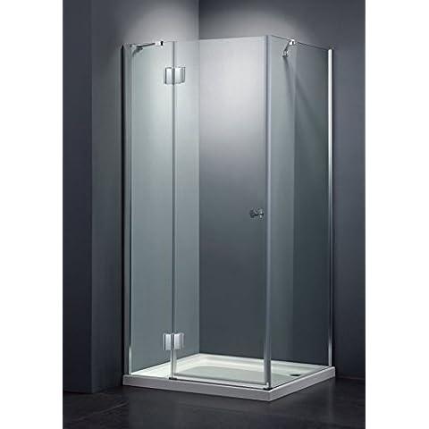 **Cabina doccia super lusso - 8 mm