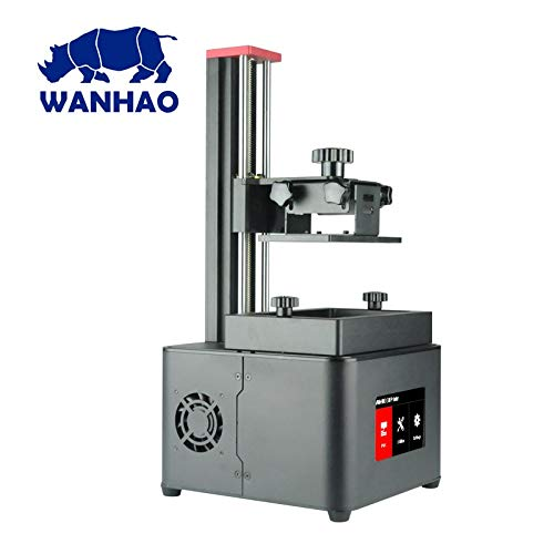 Wanhao - Duplicator 7 Plus v2