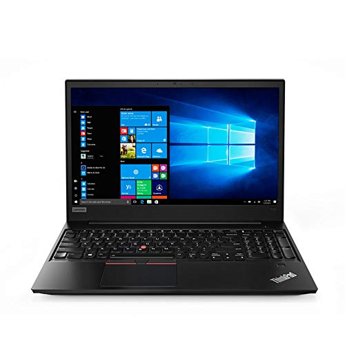 Lenovo ThinkPad E580 i3 15.6 inch IPS SSD Black