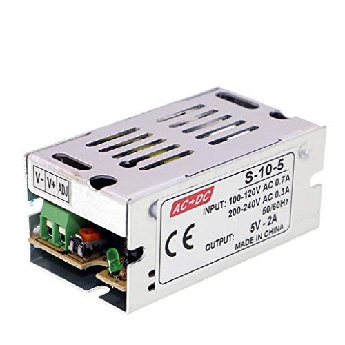 HAI Adaptador Corriente Transformador AC110V / 220V