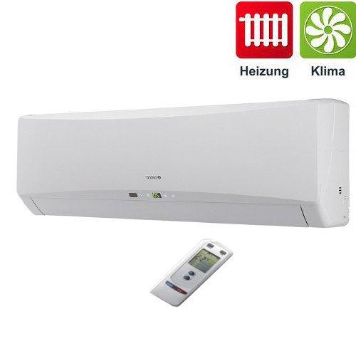 CLIMATIZZATORE Inverter Gree Multi banda dispositivo 5,3KW GWH-TC318I interno dispositivo