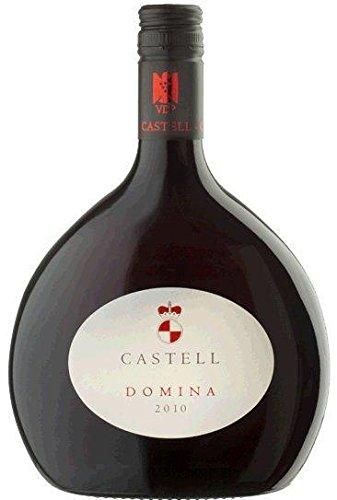 Schloss Castell Domina trocken 2014 trocken (0,75 L Flaschen)