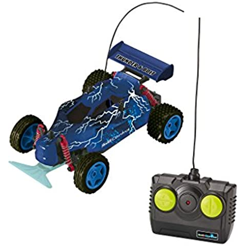 Revell Control 24614–Buggy Thunder e Bolt in
