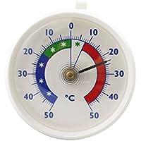 Lantelme 2795 Frigo termico metri con gancio. Plastica colore