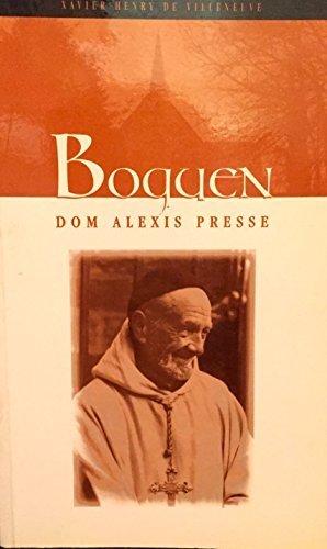 Boquen : Dom Alexis Presse
